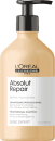 L`Oréal Serie Expert - Champú ABSOLUT REPAIR GOLD reconstructor 500 ml