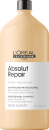 L`Oréal Serie Expert - Champú ABSOLUT REPAIR GOLD reconstructor 1500 ml