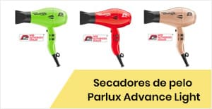 PARLUX ADVANCE LIGHT
