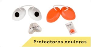 PROTECTORES OCULARES