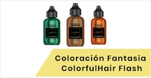 LOREAL COLORFULHAIR FLASH